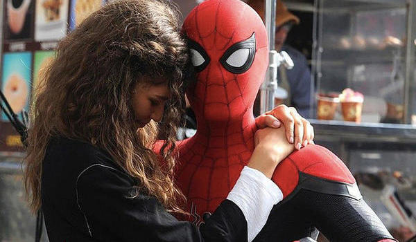 SPIDER-MAN: FAR FROM HOME (2019) Teaser Trailer: Tom Holland Travels Europe & Is Recruited by Samuel L. Jackson